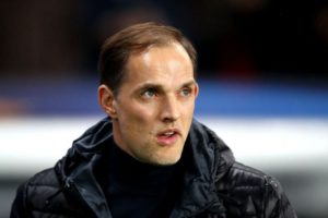 Former PSG boss Thomas Tuchel is ready to take over Chelsea