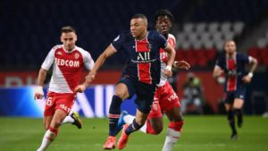 PSG outclassed Barcelona, but they could get pass on Monaco