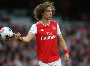 FA rules in Arsenal's call against David Luiz's red card