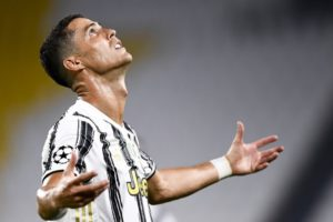 Juventus 3-2 (4-4 agg.) Porto: Cristiano Ronaldo is knocked out of UEFA Champions League before the quarter-final again