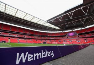 UEFA Champions League final between Chelsea and Manchester City will host in Wembley