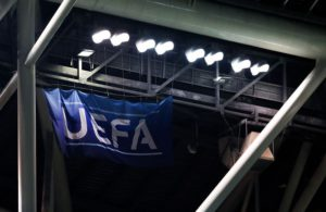 UEFA suspends legal action against Real Madrid, Barcelona, and Juventus in the breakaway European Super League