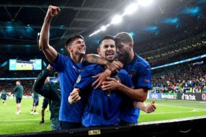 Spain Euro 2020 semi-final exit to Italy