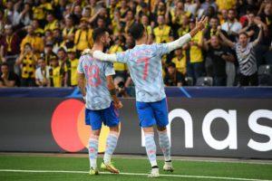 Rio Ferdinand hits back at Cristiano Ronaldo's doubters